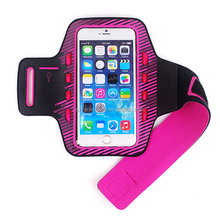 Manufacture High Quality mobile phone armband case