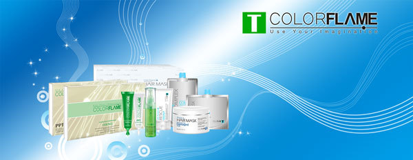 Professional Hair Care Product