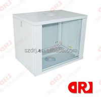 home 9u network wall network cabinet from china