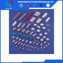 New Sytle Low Cost Spare Parts Used Plastic Injection Moulding