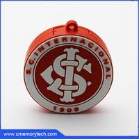 Internacional RS badge shape usb flash drive bulk usb flesh drive wholesale usb falsh drive