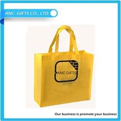 promotional shopping bag wholesale non woven bag guangzhou