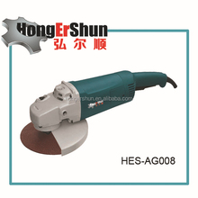 180mm kinzo with clients brand design(HES-AG008),2000W high power,good quality