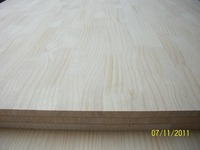 cheap paulownia finger joint board/finger joint price/finger lumber