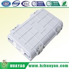 (ftth fttx) outdoor/indoor waterproof 48 cores Optical fiber terminal box
