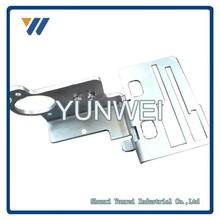 High Quality China ODM aluminum part cnc works
