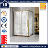 Nano Glass Easyclean hot sale high quality shower screen flexible for retail outlet