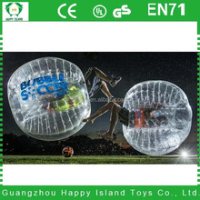 looking for buyer adult inflatable bubble ball cork