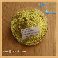 100% natural extract plant. sophora japonica l. extract quercetin