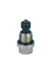 surge relief valve