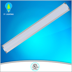 Meanwell driver DLC dimmable 150w warehouse lighting led tube
