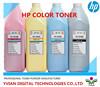 laser printer toner, CB540A used with HP1215/1515/1518/312 toner powder