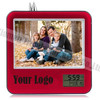 photo personalized digital alarm clocks, desk clock with picture