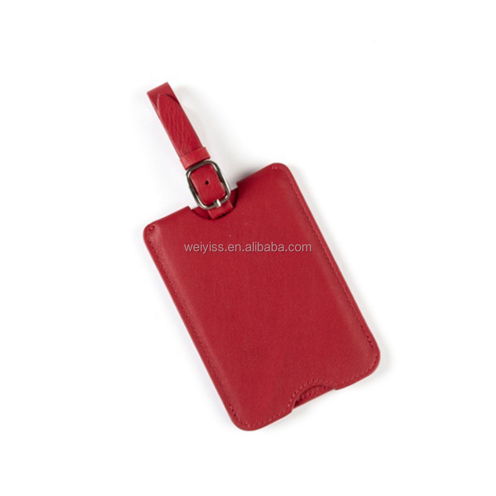 Wholesale Personalized Leather Luggage Tags Wedding Favors,New ...