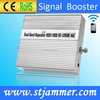 2G 3G dual band signal booster for 900mhz and 1800mhz telephone signal coverage improve