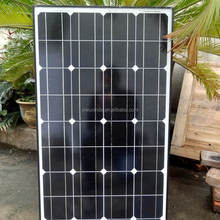 solar panel with high quality
