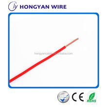 flexible plastic cable sheath twisted wire with good quality