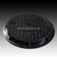 Hot Sale Standard EN124 D400 JRC Etisalat Telecom Manhole
