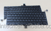 Replacement keyboard for Macbook Pro A1278 MC700 724 MD313 314 year 2009-2011