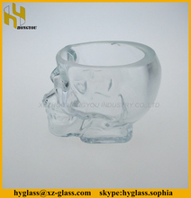 150 ml Skull shot glass atacado