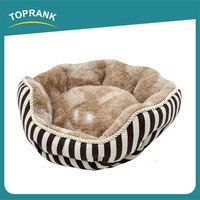 China Best Hot Selling Good Quality heated dog beds for large dogs