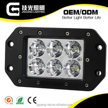 Factory 30W car work light 12V led light auto accessories