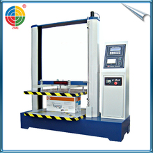 Carton Box Compressive Strength Impact-resistant Testing Machine