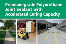 Polyurethane Joint Sealant High and low rise buildings