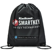 Factory price cotton drawstring bags with logo/cotton drawstring bag shoe/cotton drawstring bags