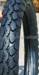 Shuo Tong Brand motorcycle tire 3.75-19 made in china