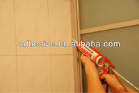 butyl silicone sealant for decoration
