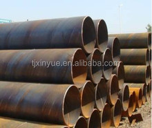 API 5L X65 PSL2 spiral steel pipe for oil and gas, Made in China