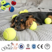 Tennis ball dog toy safe material dog toy ball