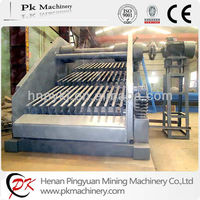 Mining Construction Vibrating Sieve Manufacturer