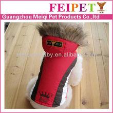 2013 abrigos para perros de alto nivel y ropa para perros baratos