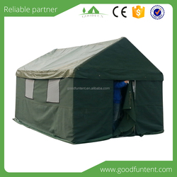 emergency disaster waterproof best family canvas military tent camping