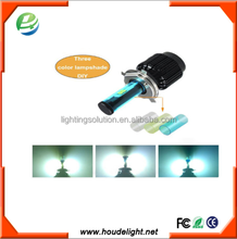 All In One 2pcs/lot 9005 HB3 33W Car LED Headlight Kits 3000Lm White COB Chip LED Bulbs Globe White LED Car Fog Light