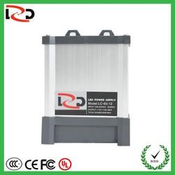 LZD Brand 60W Din Rail power supply