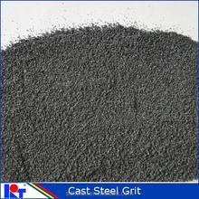 Blasting Sand Steel Grit GP80