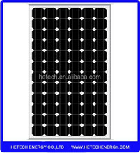 Stable performance mono price solar panel 300w for sell