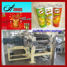 Best Sell Pringles Compound Hot Sale Potato Chipping Machines