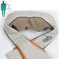 New design fashionable Vibrating Neck and Shoulder Massager