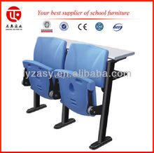 newest style mini school desk and chair furniture manufacturer