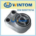 radiador de óleo para renault auto peças 8200779744