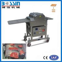 New design beef steak meat tenderizer machine