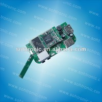 SOH-168 RT5350 Wireless WIFI Module for mobile charger,wifi repeater,wifi signal amplifier