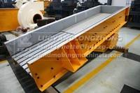 High Efficiency Vibrator Bowl Feeder for Mining