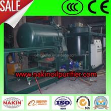 Diesel oil and engine oil Regeneration machine/diesel engine oil purifier