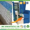 PP matress fabric, non woven geotextile fabric, sofa fabric