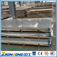 sus stainless steel plate 201 made in china